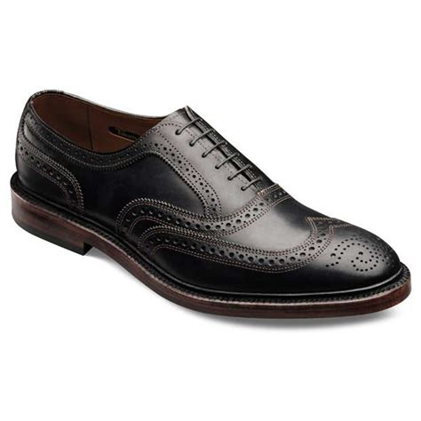 made in usa men s dress shoes alan edmonds made in usa