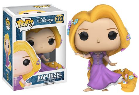 Original Funko Pop Au Naturale funko reveals disney pop vinyls ariel cinderella
