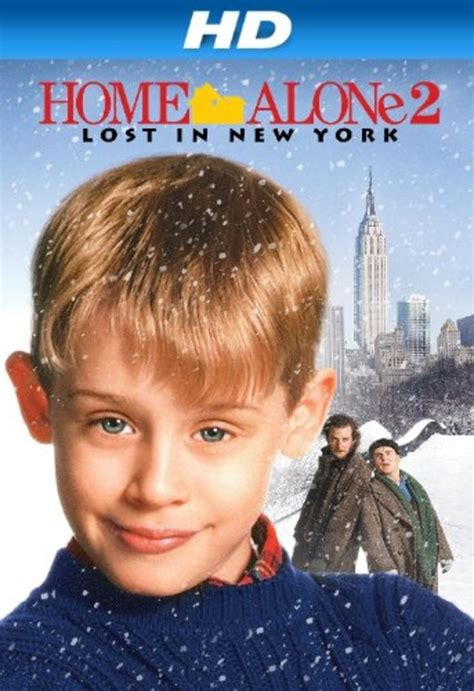 home alone 2 lost in new york on netflix today