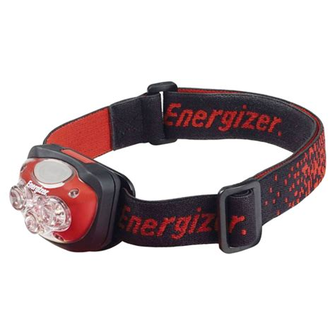 energizer rugged led headlight energizer 4 led headlight