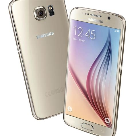 6 Samsung Phone Samsung Galaxy S6 Vs Iphone 6 Specs Comparison Iphoneheat
