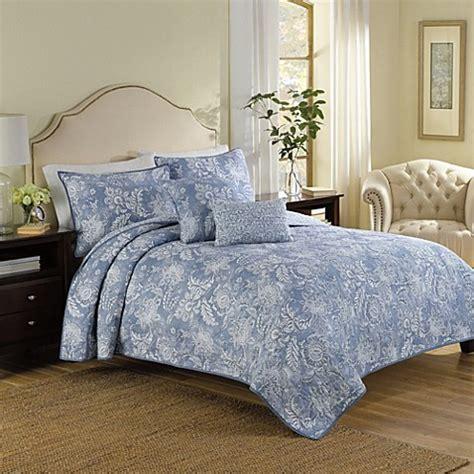bed bath and beyond lafayette la lafayette 4 5 piece reversible quilt set bed bath beyond