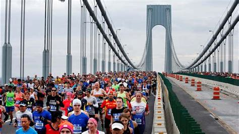 Nyc Marathon Sweepstakes - photos 2015 tcs new york city marathon abc7ny com