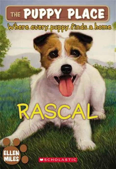 the puppy place rascal the puppy place 4 by reviews discussion bookclubs lists