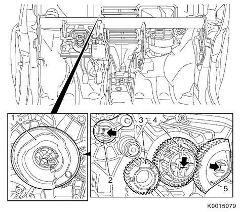 corsa electric power steering wiring diagram