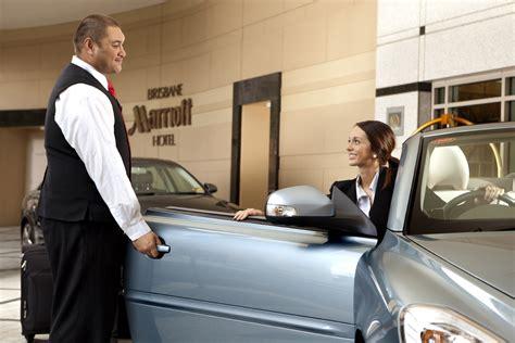 miami valet parking service