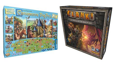 i migliori giochi da tavolo i migliori giochi da tavolo da regalare a natale wired