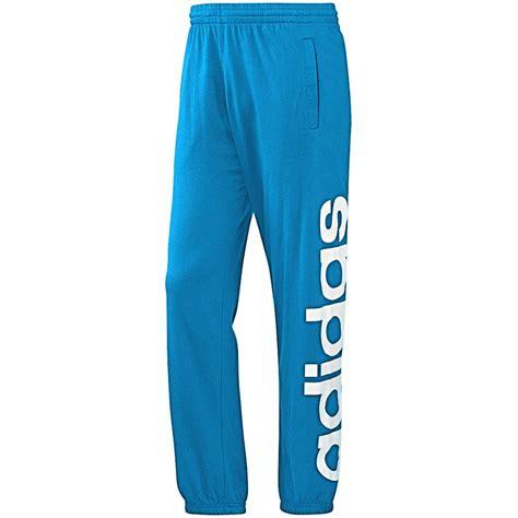 Jogger Adidas 34 Black Lis adidas sj linear 2 pant