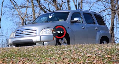 how petrol cars work 2010 chevrolet hhr lane departure warning try keeping a straight face through this chevrolet hhr review