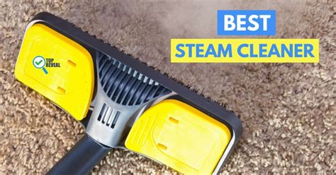 best steam cleaner best steam cleaner comparison reviews 2018 top reveal