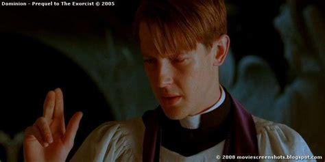 film dominion exorcist vagebond s movie screenshots dominion prequel to the