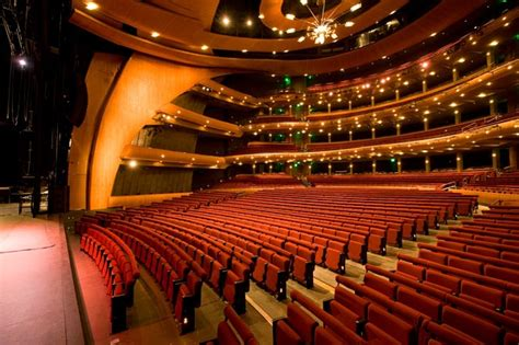 ellie caulkins opera house ellie caulkins opera house