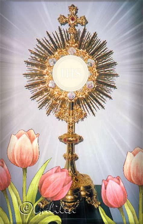 imagenes catolicas eucaristicas gifs religiosos gifs de santisima eucaristia