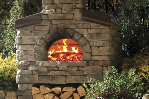 backyard wood fired pizza oven interior wood fired pizza oven plans hinkley outdoor