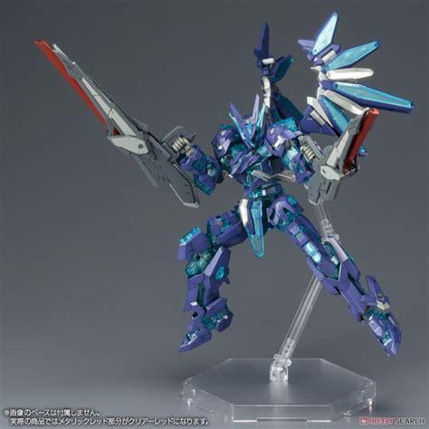 Frame Arms 1 100 Kagetora Shadow Tiger lx r01j jagd falx plastic model images list