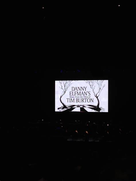 danny elfman review review danny elfman and the music of tim burton at the