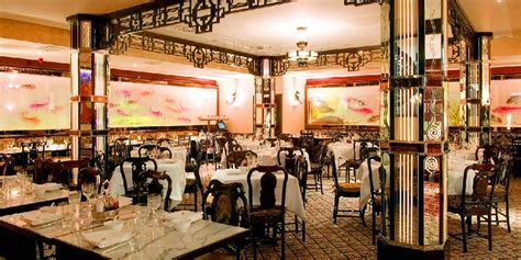 Restaurant Dining Room Tables china tang london night guide