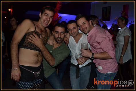 club de soltero hombre despedidas de solteros kronopios bar eventos