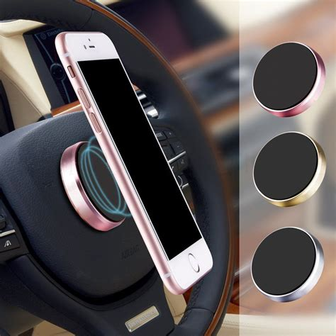 Kartu Telephone Magnetic 11 universal in car magnetic dashboard cell mobile phone gps