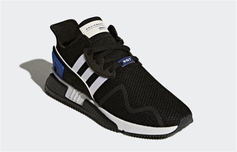Adidas Eqt Cushion Pack Black White adidas eqt cushion adv blue pack black cq2374 fastsole