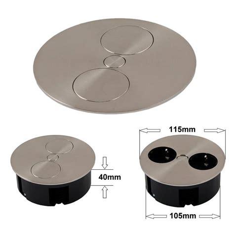 stopcontacten keuken keuken stopcontact twist randaarding ikshop