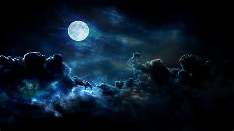 imagenes hd luna noche lunar 1920x1080 fondos de pantalla y wallpapers