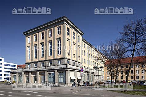 architekt erfurt gewerkschaftshaus erfurt architektur bildarchiv