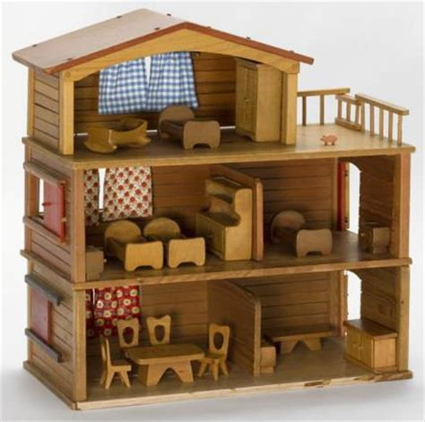 doll house spa chalet dolls houses by rebecca green dolls houses past present