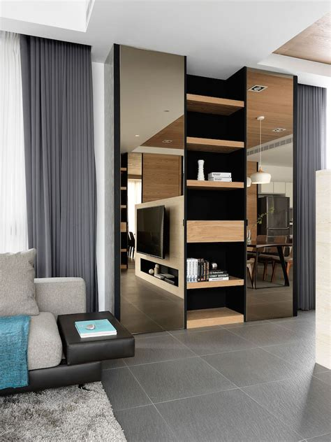 contemporary home design in two storey