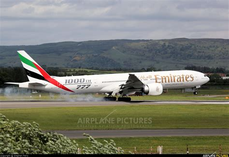 boeing 777 300er sieges a6 ego emirates airlines boeing 777 300er at glasgow
