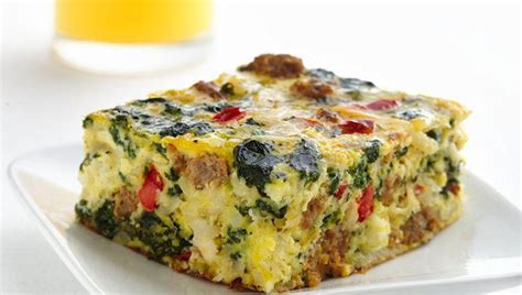 12 overnight breakfast recipes which will be ready by the time you wake up
