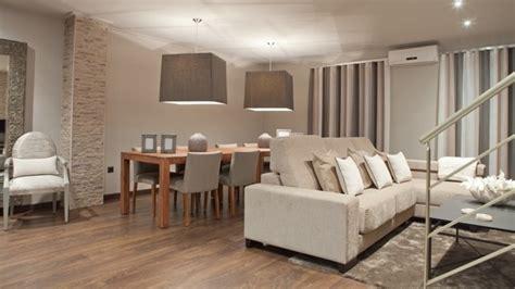 decoraci 211 n de salones modernos estilo minimalista decoraci 243 n en tonos neutros