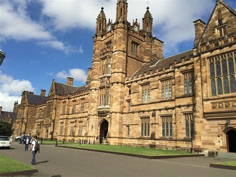 best universities in sydney the best universities australia has to offer best in