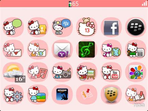 theme hello kitty cho win 7 chia sẻ bubble theme hello kitty edition by cjh