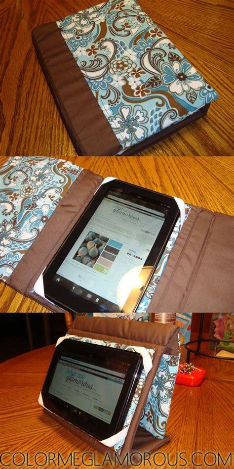 kindle tutorial online diy sewing kindle bean bag holders myideasbedroom com
