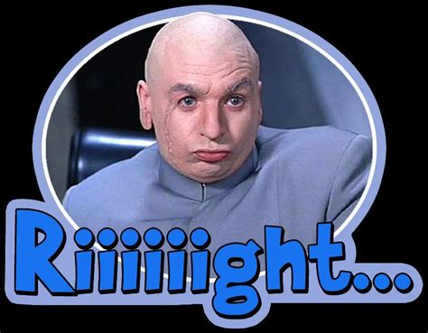 Dr Evil Meme - dr evil meme right image memes at relatably com