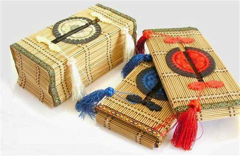 cara membuat kerajinan tangan daerah jawa barat 12 kerajinan tangan dari bambu unik dan kreatif bernilai