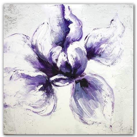 giglio viola fiore pannello giglio viola etnico outlet mobili etnici