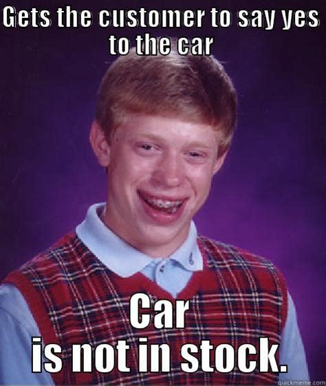 Sales Memes - the gallery for gt used car salesman meme