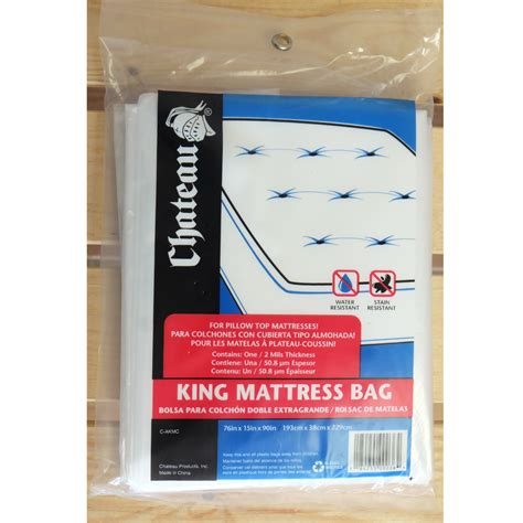 cing furniture bags king mattress bag lacombe storage center