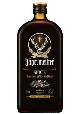 Jagermeister 700 Ml jagermeister spice licor 700 ml