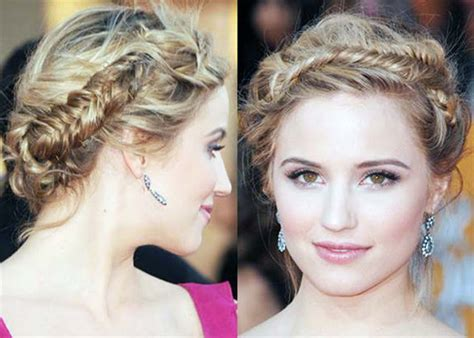 Plaited Hairstyles by 15 Plaited Hair Styles Unique 2016 Suitable For All Events