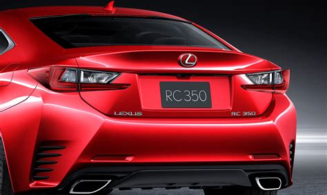 image gallery lexus red