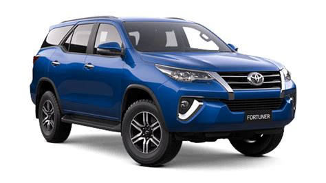 fortuner gxl automatic northpoint toyota