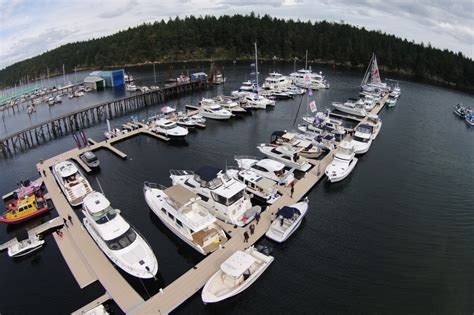 boat sales nanaimo nanaimo boat show charles david yachts premium yacht