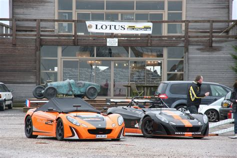 lotus cup usa lotus cup usa comes to ultimate car