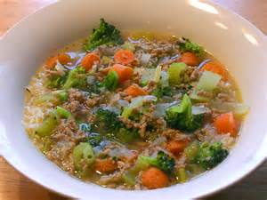 Soup Kitchen Meal Ideas simple turkey soup recipes cooking tips and meal ideas
