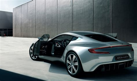 one motorring hurry only one aston martin one 77 is left for sale