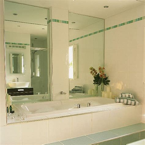 small bathroom mirrors uk small bathroom white bath mirrors and green tiles