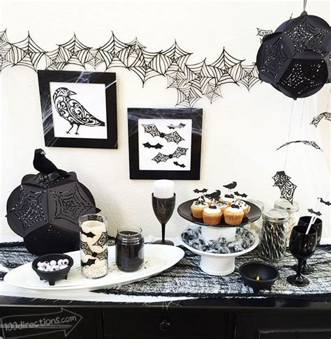 cheap medieval home decor gothic halloween party decor diy on easy and cheap diy